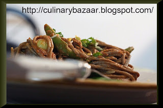 Simple indian food an easy cooking blog food during pregnancy a completely nutritious dish buckwheat pasta forumfinder Images