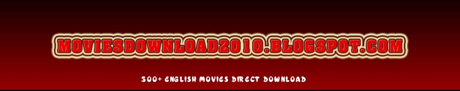 Latest English Movies Download - Direct Link