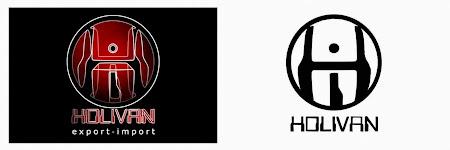 HOLIVAN  DOOO  BEOGRAD logo