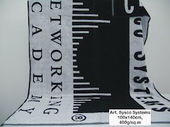reklamni peskir Sysco Systems