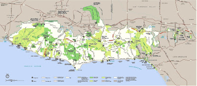 Image Result For Los Angeles County Parcel Map