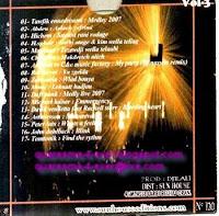 VOL 3 DJ TÉLÉCHARGER NASSIM 2008 REVEILLON