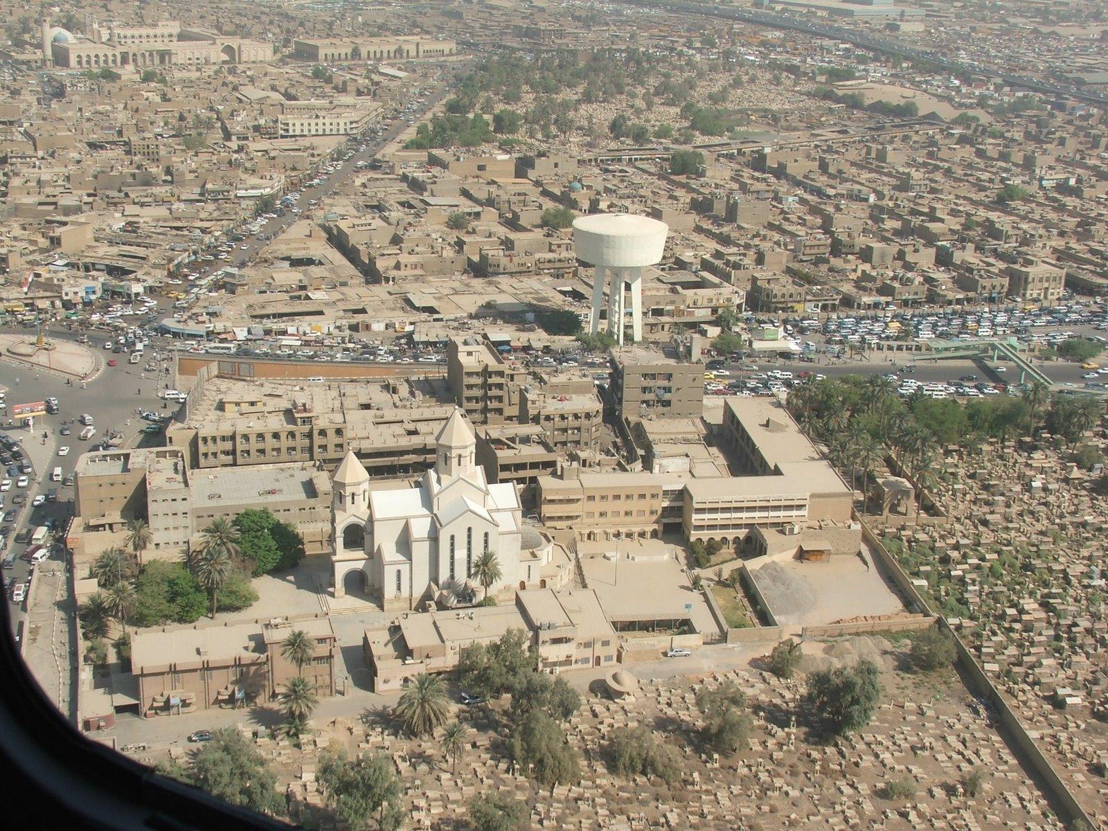 72fed11c5 اهدي هذه الصورة لكاتدرائية القديس غريغور المنوّر في بغداد