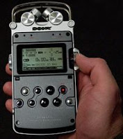 Transom reviews the Sony PCM-D50