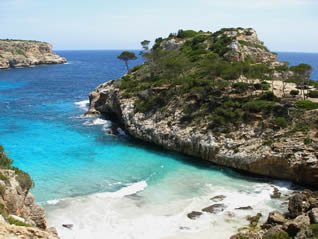Cala Majorque