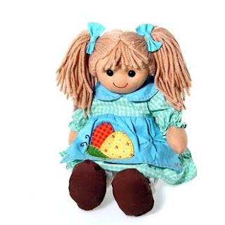 Las Mejores Canciones Infantiles Tengo Una Muñeca Vestida