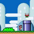 Bug incrível no jogo Super Mario World dá vidas infinitas