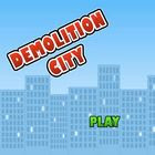 Jogo: Demolition City