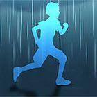 O que molha mais na chuva: correr ou andar?