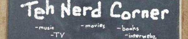 The Nerd Corner