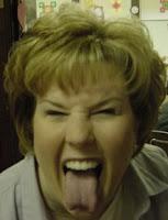 Mrs. Griffey