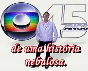 45 Motivos para não Assistir a Globo | Contexto Livre