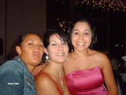 Roque's wedding