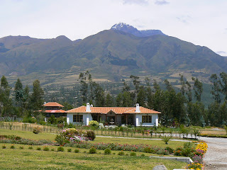 Premier Home for Sale in Cotacachi