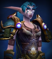 Tranquility Druid: Healing the Twin Val'kyr in ToC