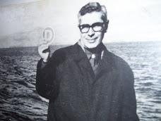 Padre Aldo Pérez sdb