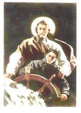 Cristo de la Barca
