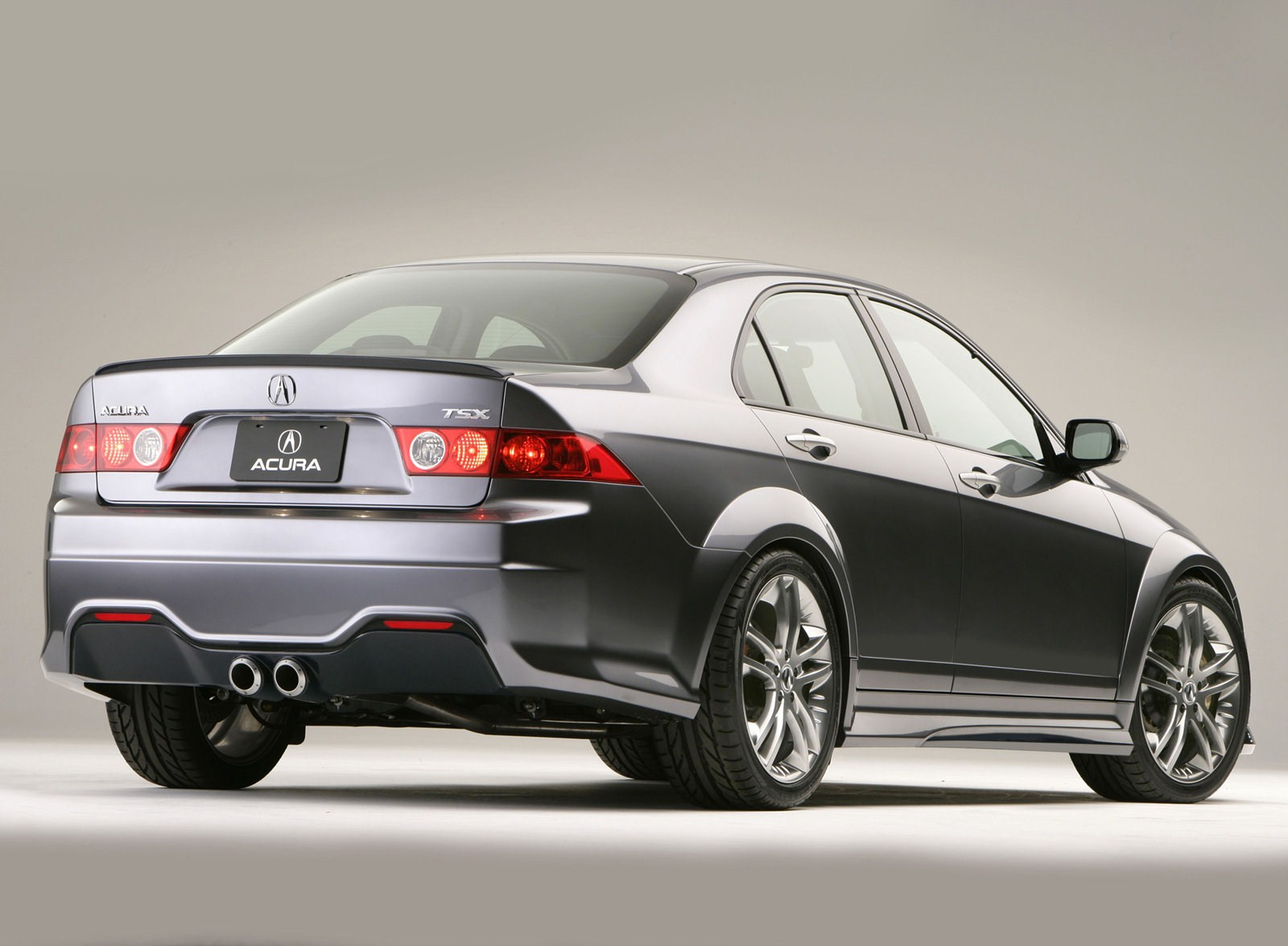 Best Wallpapers: Acura Tsx Wallpapers