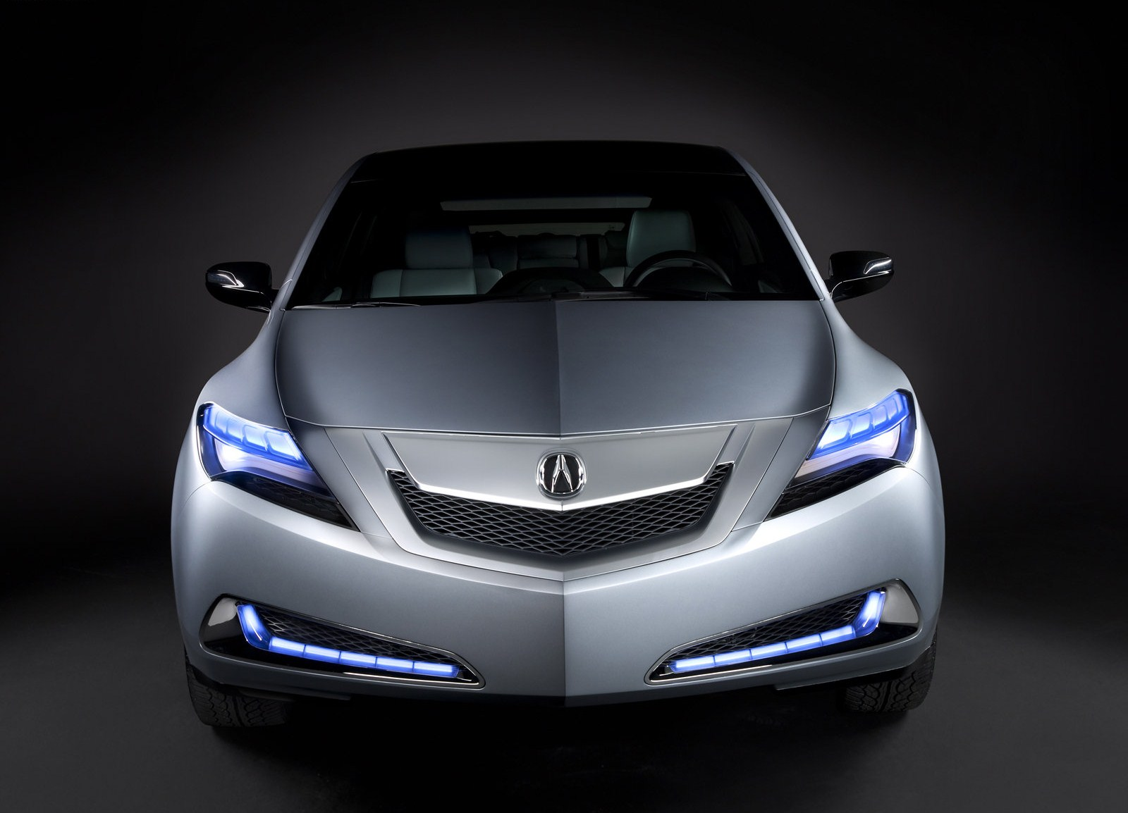 Best Wallpapers: Acura Zdx Wallpapers