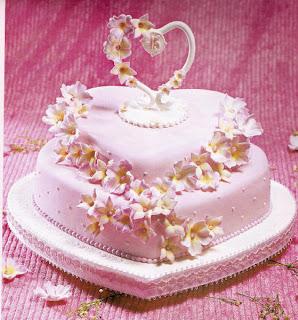 Torta de 15 anos con rosas car interior design for Pisos bonitos decorados