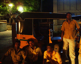 autodrivers, rickshaw, Chennai