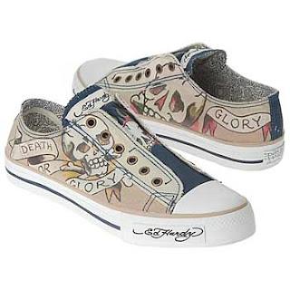 c8ac2434af71 ed hardy mens shoes
