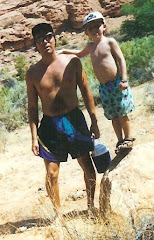 Tyler & Dad