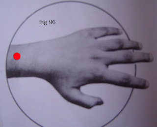 Acupressure Point Chest Pain ~ All Acupressure Information