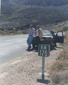 Mineria Arica Tamboquemado