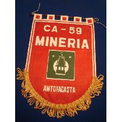 Minería de Antofagasta