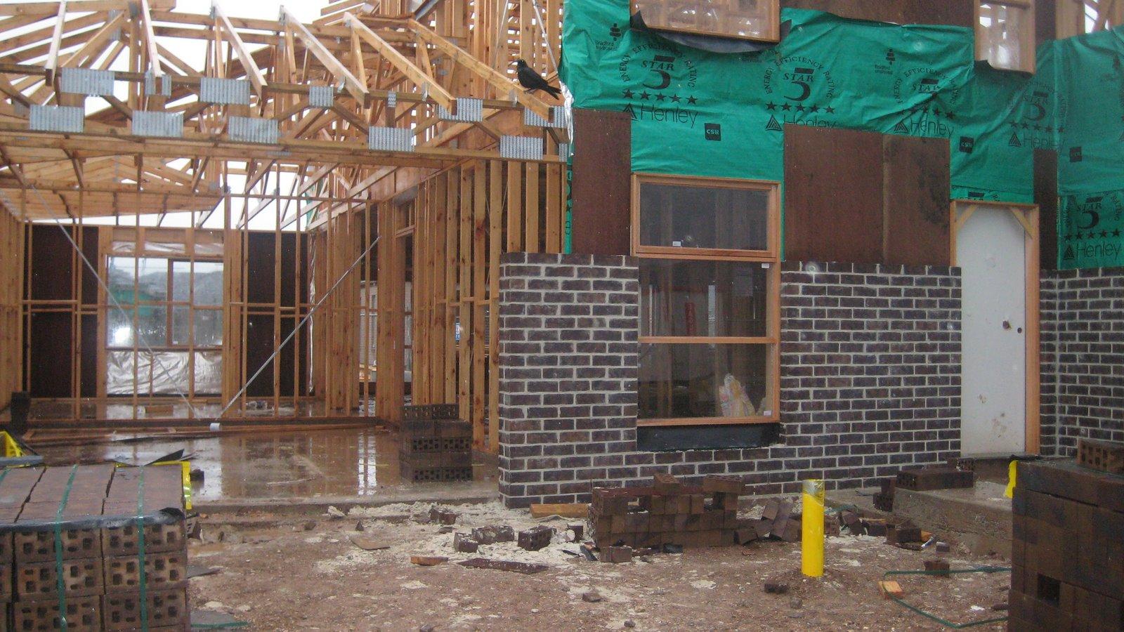 View Topic Boral Bricks Supply Issue Mocha  E  A Home Renovation Building Forum