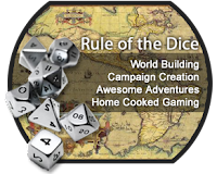 Rule of the Dice