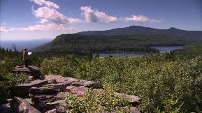 Guided Hikes of Hudson River School Locations