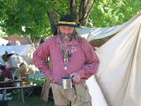 American Mountain Men Return to the Adirondack Museum