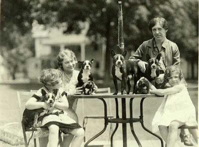 Adirondack Museum Hosts Dog Days Saturday