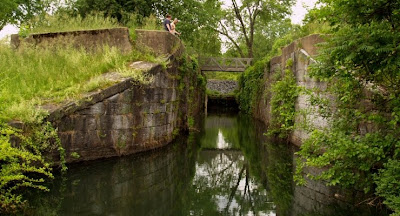 Glens Falls Feeder Canal and Towpath Trail Improvements