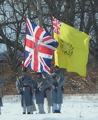 War Of 1812 Symposium Planned for Ogdensburg