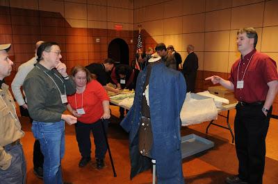 Fort Ticonderoga Presents Material Matters Workshop