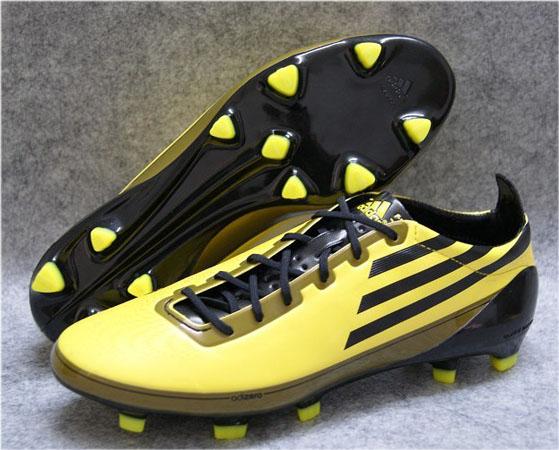 8aac3747e85 Center Circle  You wanna score goals  Wear the adidas adizero f50!