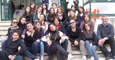 Archivio storico novembre 2008 for Daniela costanzo
