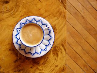 Coffee Maker Made Me Sick : Vintage Vienna: July 2008
