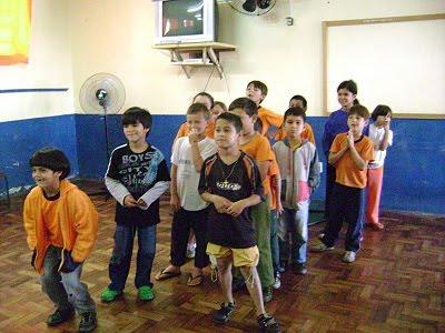 Projeto Comunica: Escola integral: aqui o tempo é ...