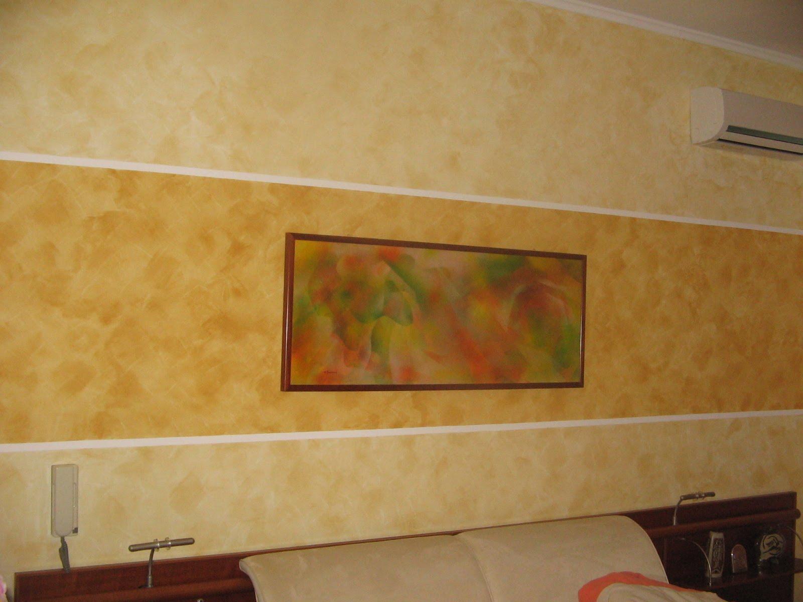 Lavori di pitturazione galleria for Leroy merlin pittura pareti