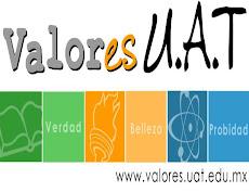VALORES UAT