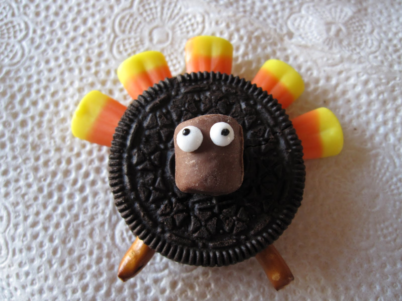 How To Cook Gobble Cookies