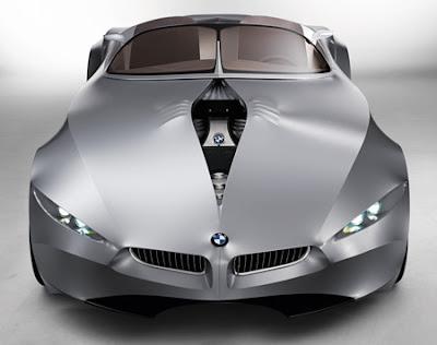 el carro del futuro