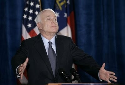 mc cain mccain hands pun intended lol