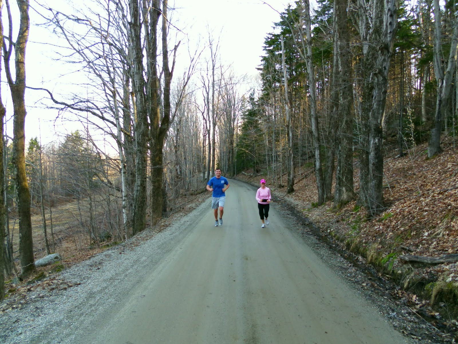 age groups rock top five favorite places to run