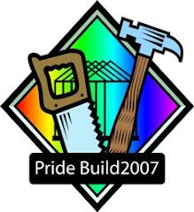 Austin Pride Build