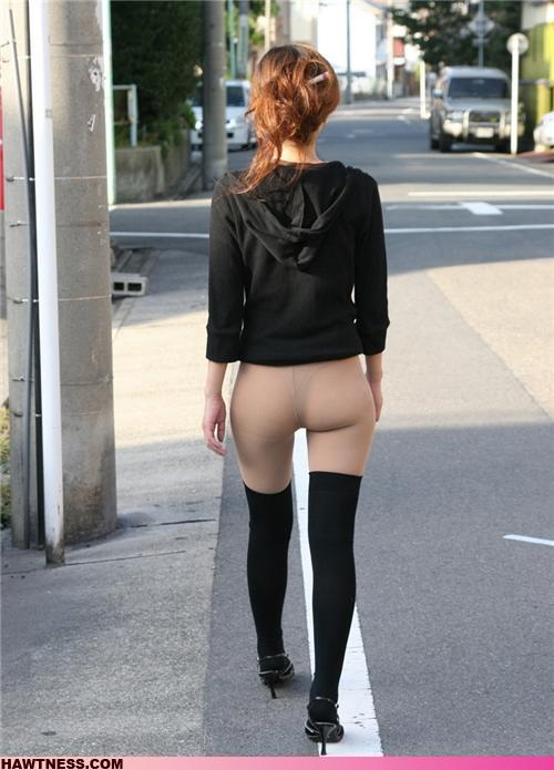 At Pantyhose Colors Now 84